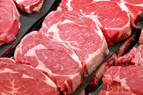 گوشت شترمرغ در سال 98