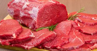 گوشت شترمرغ ران